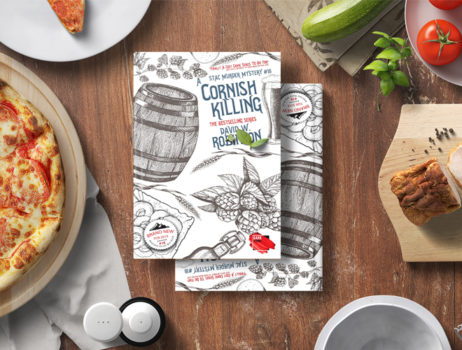 A Cornish Killing
