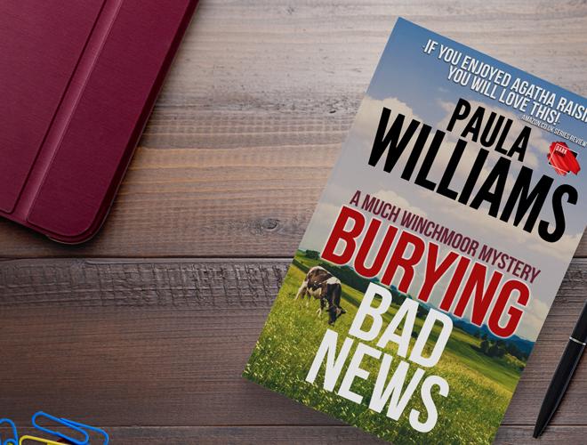 Burying Bad News
