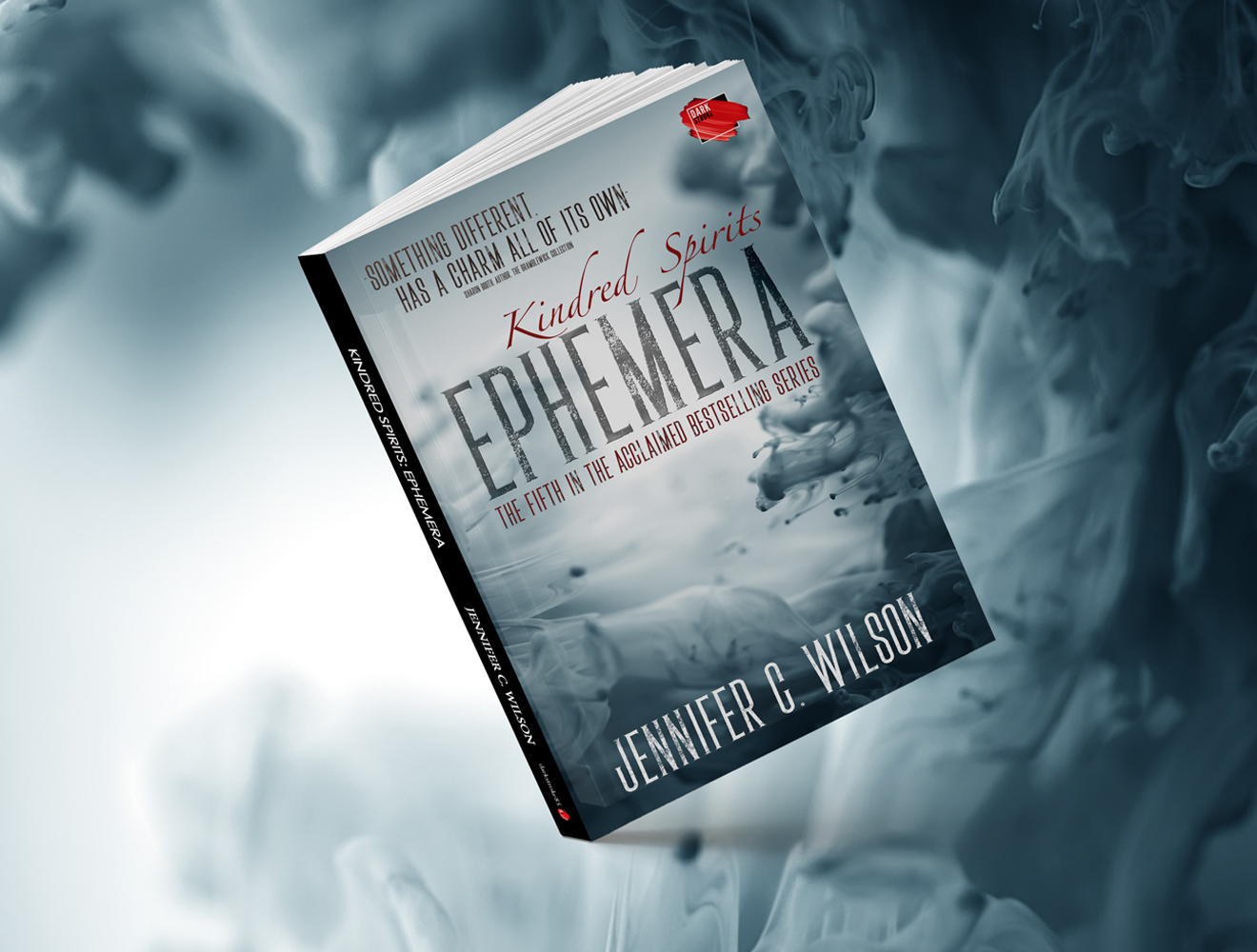 Kindred Spirits: Ephemera