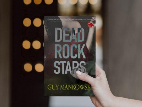 """""""Dead Rock Stars"""""""