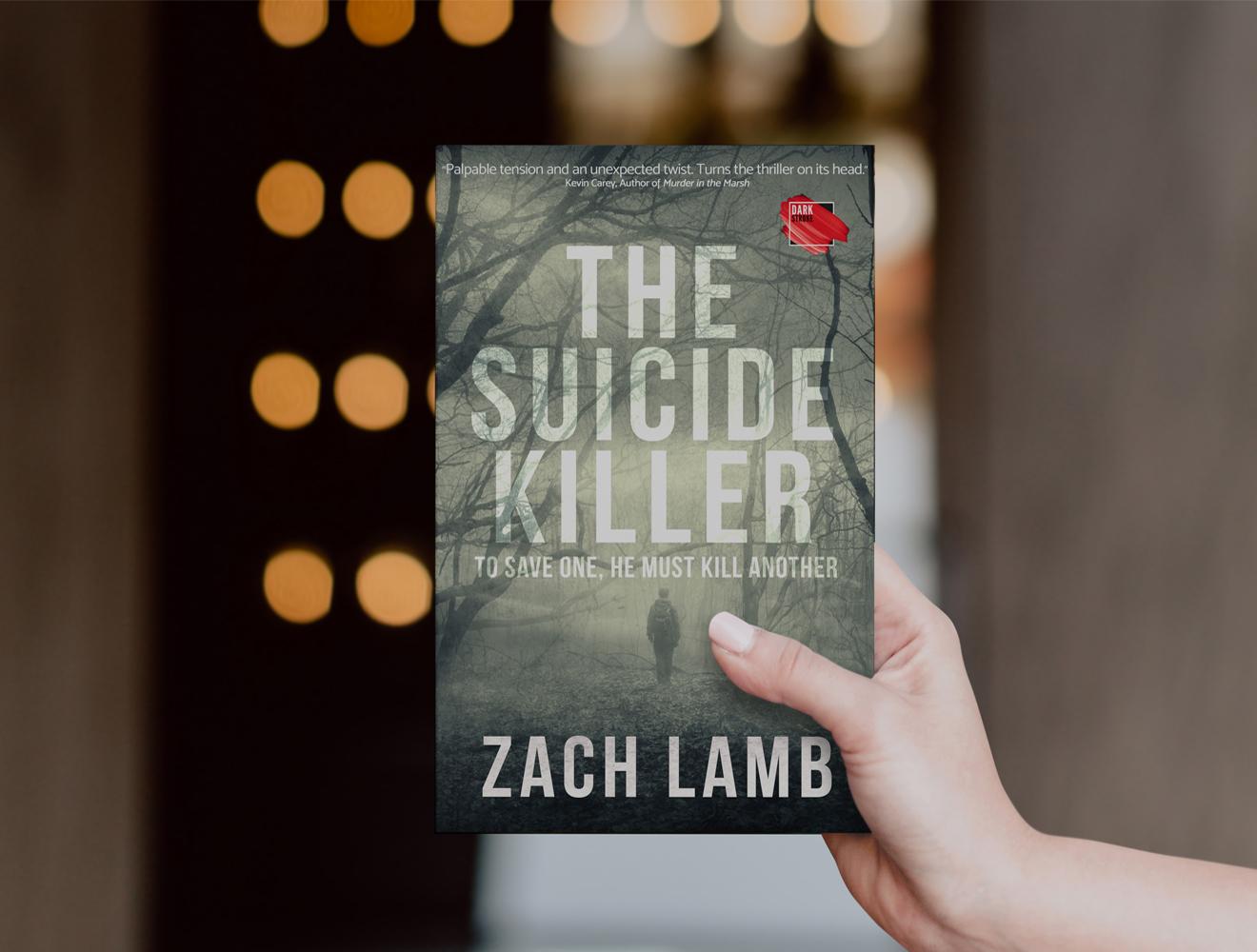 The Suicide Killer