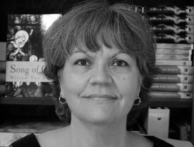 Miriam Van Scott